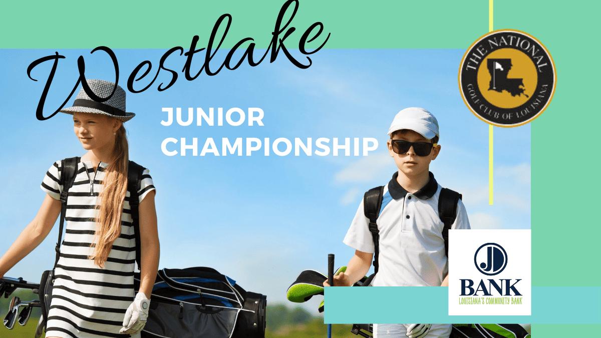 Westlake Junior Championship