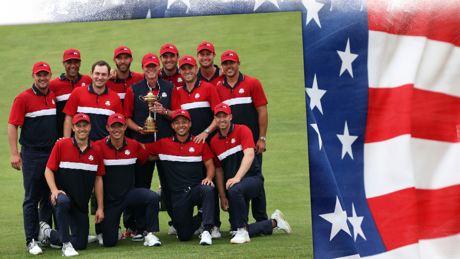 Memorable Moments from the Ryder Cup